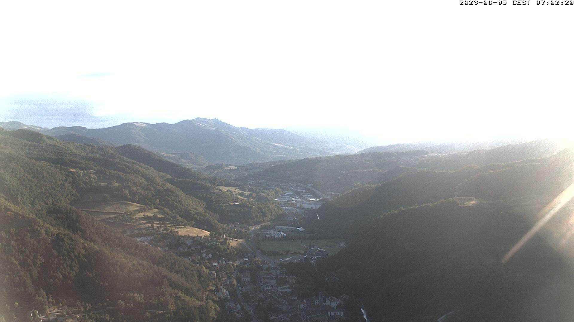 Webcam Forli-Cesena - Meteo Forli-Cesena